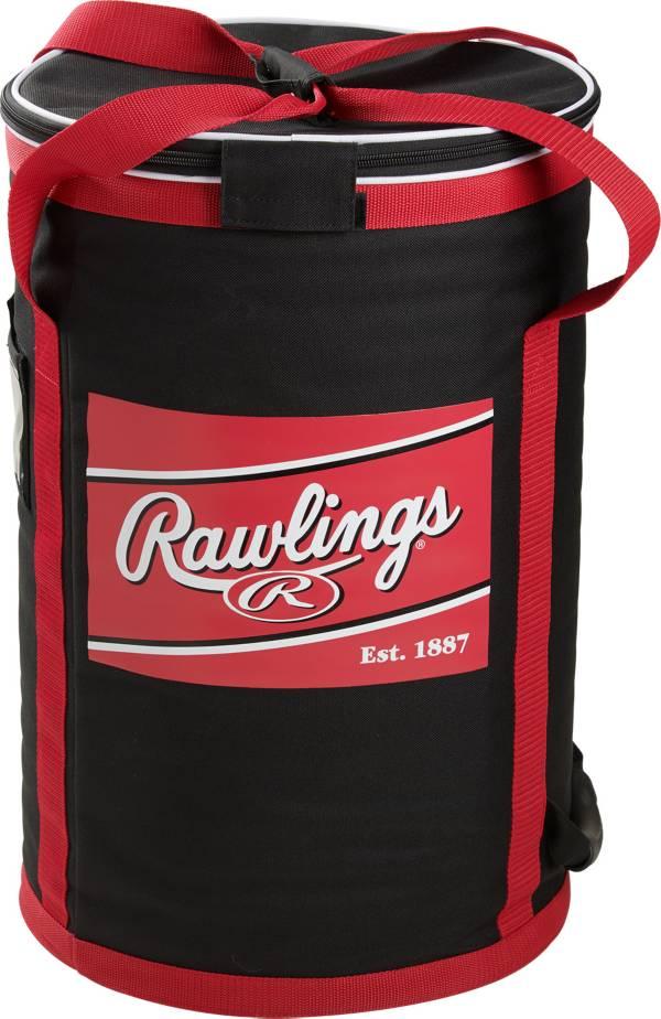 Rawlings Soft-Sided Baseball/Softball Ball Bag product image