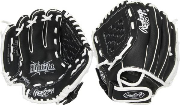 Rawlings 10.5'' Girls' Highlight Series Fastpitch Glove 2021 product image