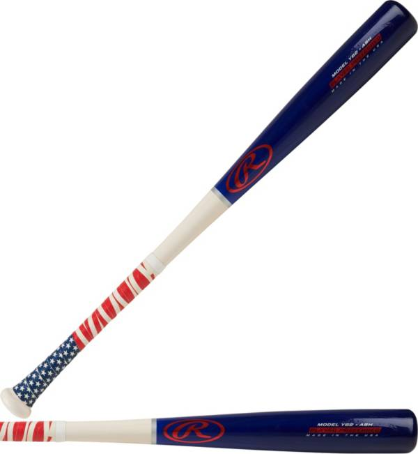 Rawlings Youth Player Preferred Series Y62 Ash Bat 2021 product image