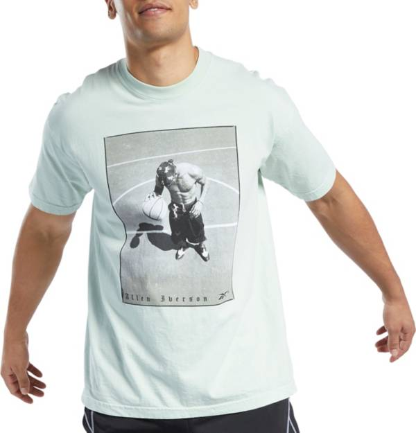 Reebok Men's AI Courtlife Halftone T-Shirt product image