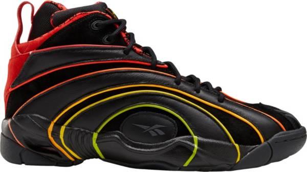Reebok Shaqnosis Hot Ones Basketball Shoes product image