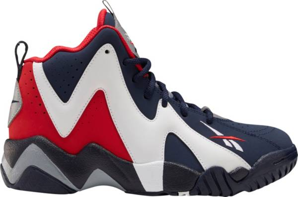 Reebok Kids' Grade School Kamikaze II Basketball Shoes product image