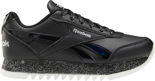 Reebok Kids' Grade School Royal CL Jogger Shoes product image