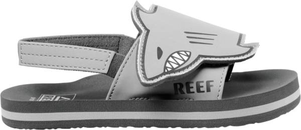 Reef Kids' Little Ahi Chompers Sandals product image