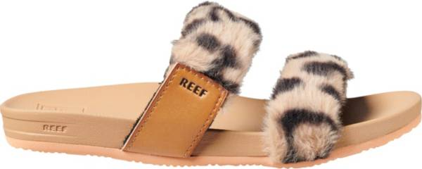 Reef Kids' Vista Cozy Slides product image