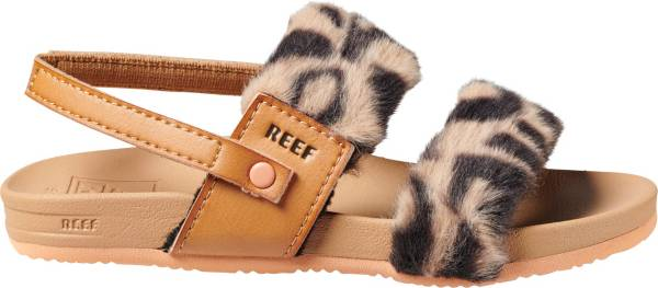 Reef Kids' Little Vista Cozy Slides product image