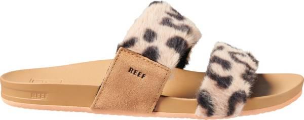 Reef Women's Cushion Vista Cozy Slides product image