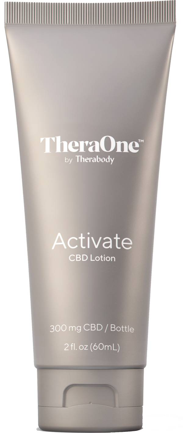 TheraOne Activate 300mg Full Spectrum CBD Lotion product image