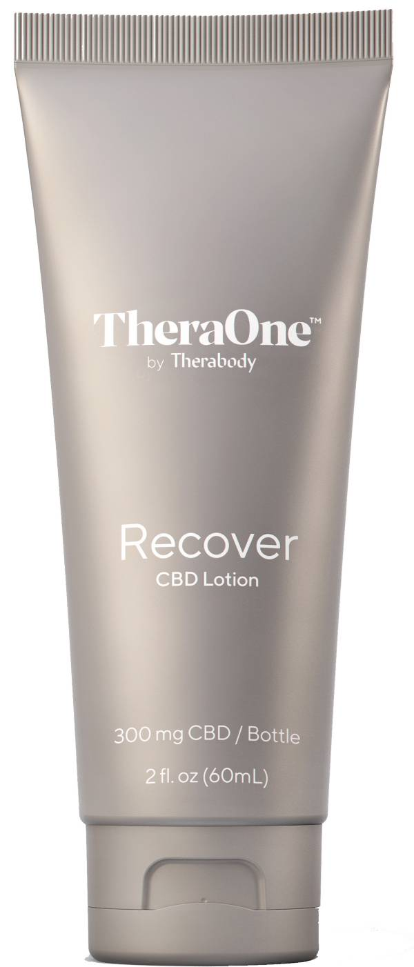 TheraOne Recover 300mg Full Spectrum CBD Lotion product image