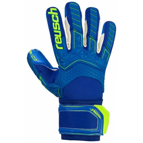 Reusch Adult Attrakt Freegel G3 Soccer Goalkeeper Gloves product image