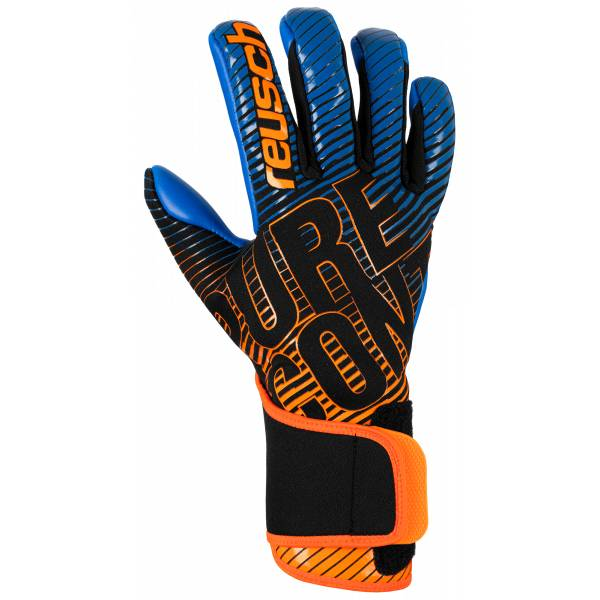 Reusch Adult Pure Contact 3 S1 Soccer Goalkeeper Gloves product image