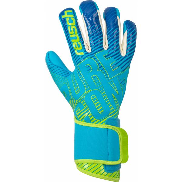 Reusch Adult Pure Contact 3 AX2 Soccer Goalkeeper Gloves product image