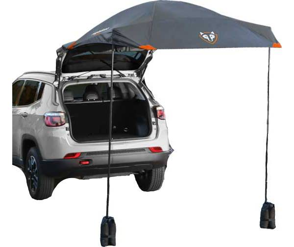 Rightline SUV and Van Tailgate Canopy product image