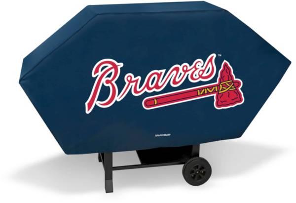 Rico Atlanta Braves Executive Grill Cover product image