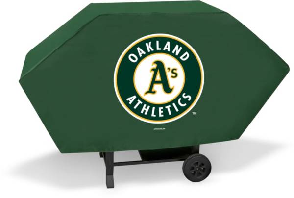 Rico Oakland Athletics Executive Grill Cover product image