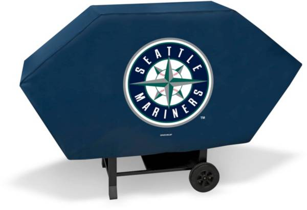 Rico Seattle Mariners Executive Grill Cover product image