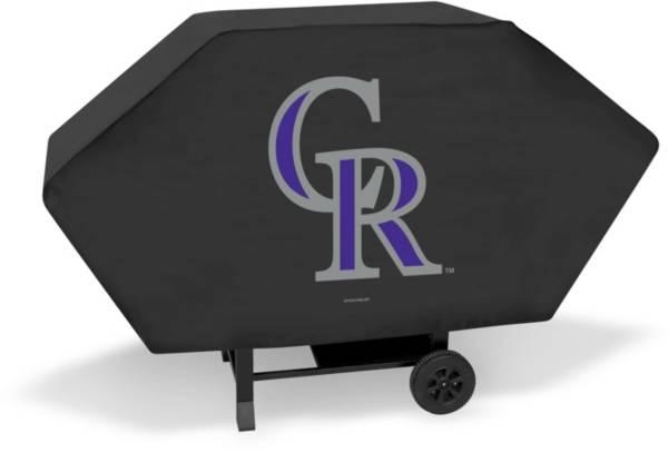 Rico Colorado Rockies Executive Grill Cover product image