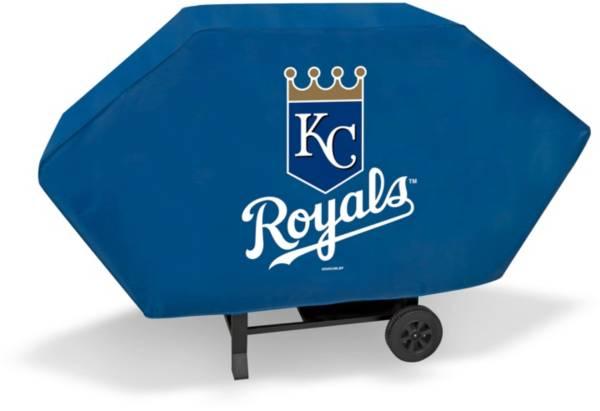 Rico Kansas City Royals Executive Grill Cover product image