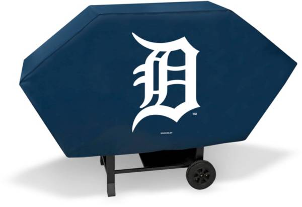 Rico Detroit Tigers Executive Grill Cover product image