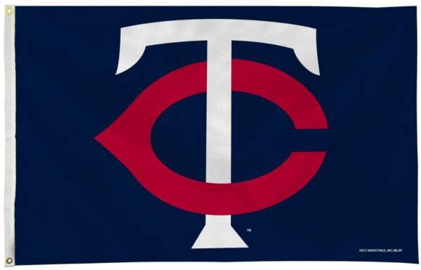 Rico Minnesota Twins Banner Flag product image