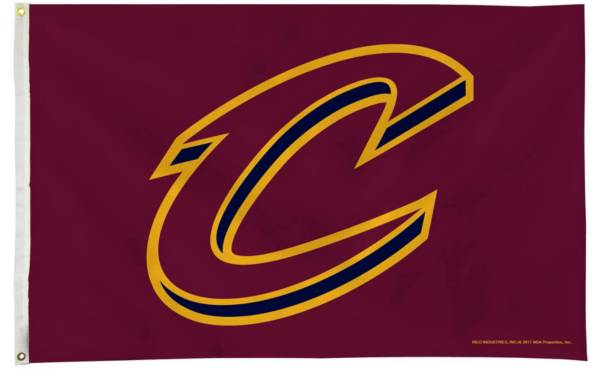 Rico Cleveland Cavaliers Banner Flag product image