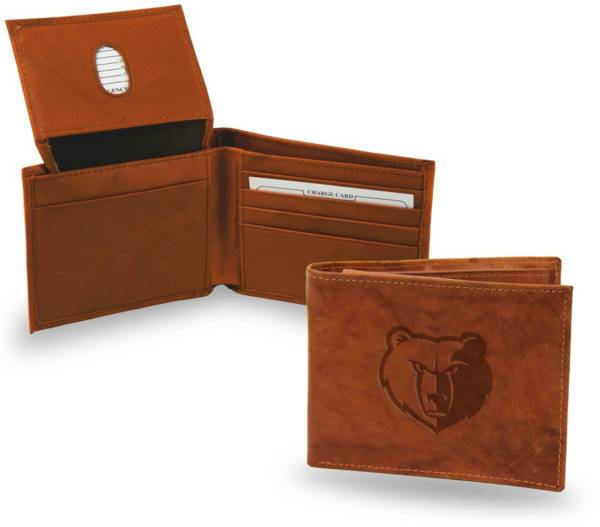 Rico Memphis Grizzlies Embossed Billfold Wallet product image