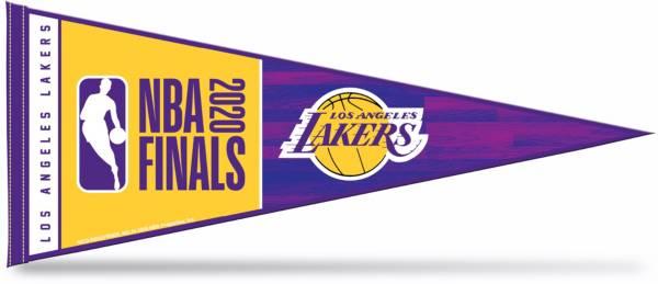 Rico 2020 NBA Finals Los Angeles Lakers Pennant product image