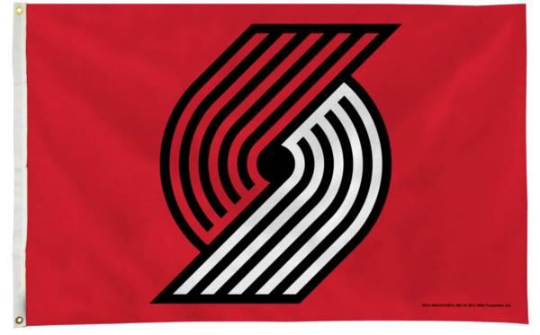 Rico Portland Trail Blazers Banner Flag product image