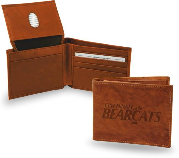Rico Cincinnati Bearcats Embossed Billfold Wallet product image