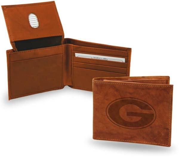 Rico Georgia Bulldogs Embossed Billfold Wallet product image