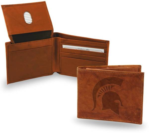 Rico Michigan State Spartans Embossed Billfold Wallet product image