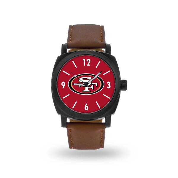 Rico Men's San Francisco 49ers Sparo Knight Watch product image