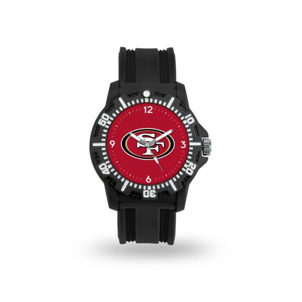 Rico Men's San Francisco 49ers Model Three Watch product image