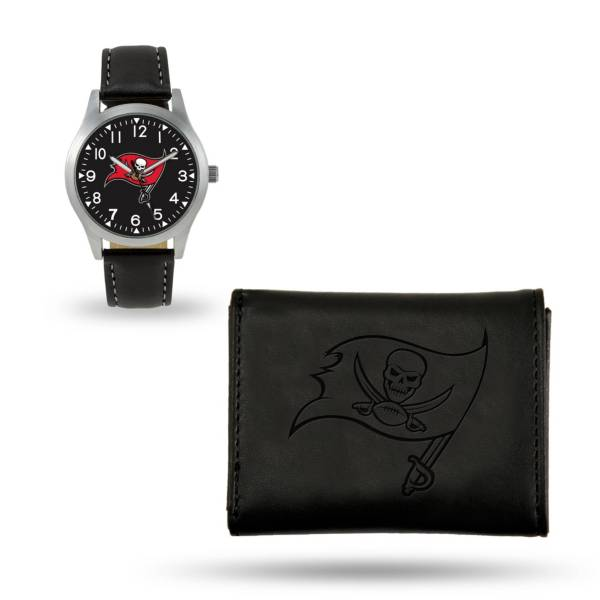 Rico Men's Tampa Bay Buccaneers Watch and Wallet Set product image