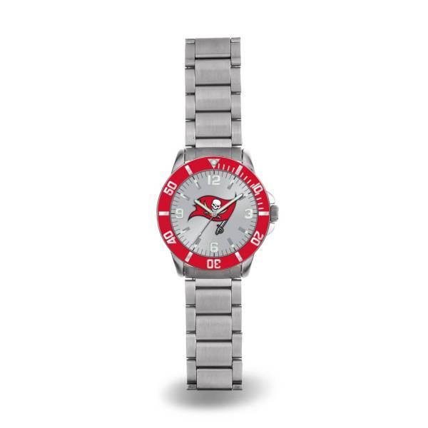 Rico Men's Tampa Bay Buccaneers Sparo Key Watch product image