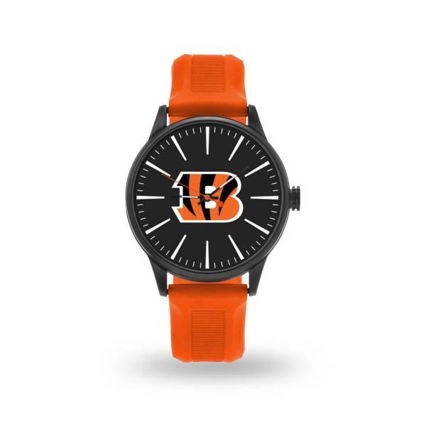 Rico Men's Cincinnati Bengals Cheer Watch product image