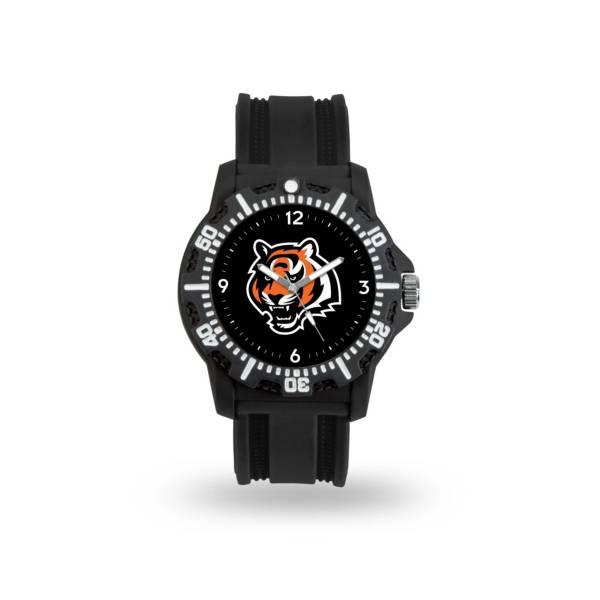 Rico Men's Cincinnati Bengals Model Three Watch product image