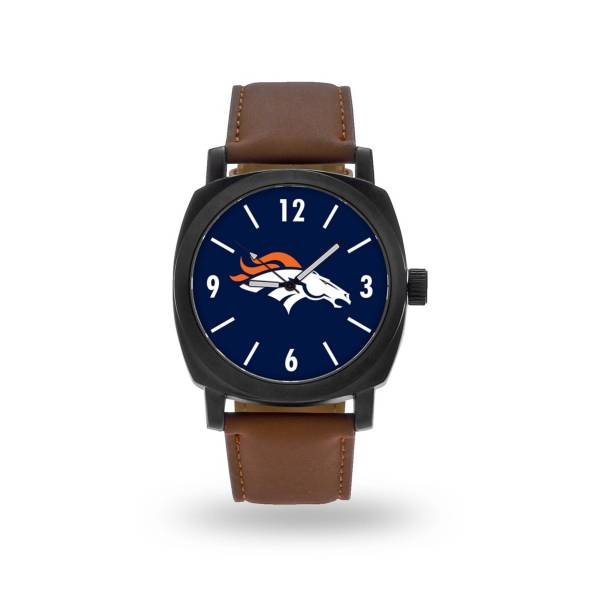 Rico Men's Denver Broncos Sparo Knight Watch product image