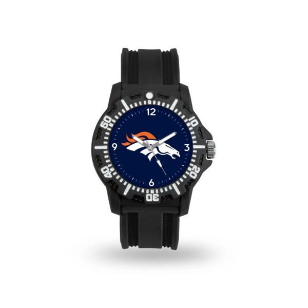 Rico Men's Denver Broncos Model Three Watch product image