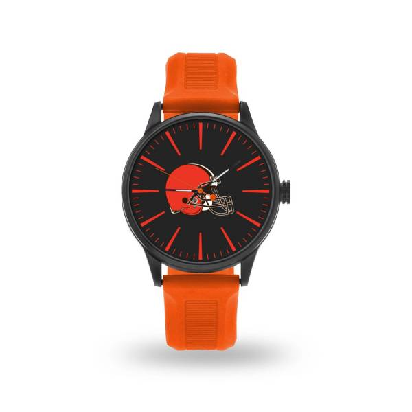 Rico Men's Cleveland Browns Cheer Watch product image