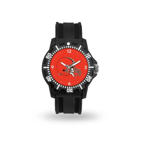 Rico Men's Cleveland Browns Model Three Watch product image