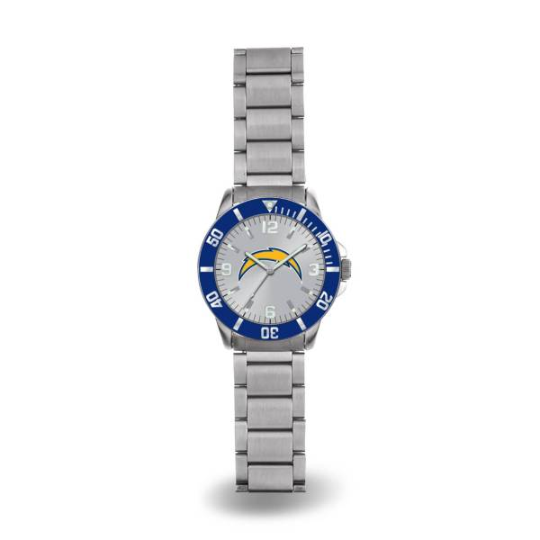 Rico Men's Los Angeles Chargers Sparo Key Watch product image