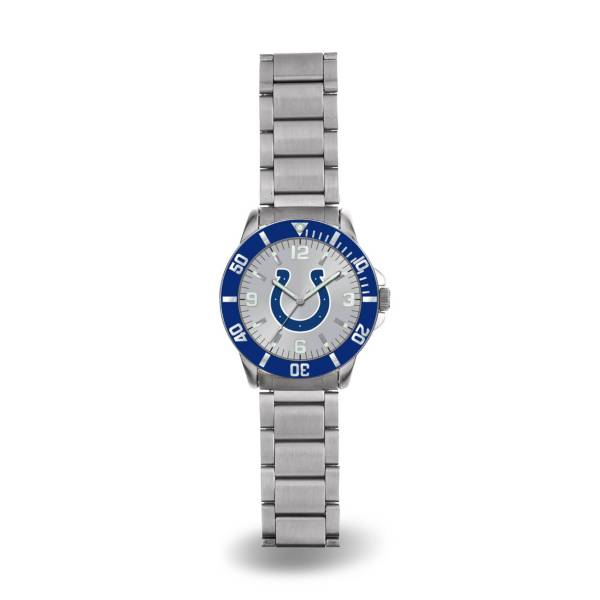 Rico Men's Indianapolis Colts Sparo Key Watch product image