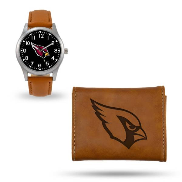 Rico Men's Arizona Cardinals Watch and Wallet Set product image
