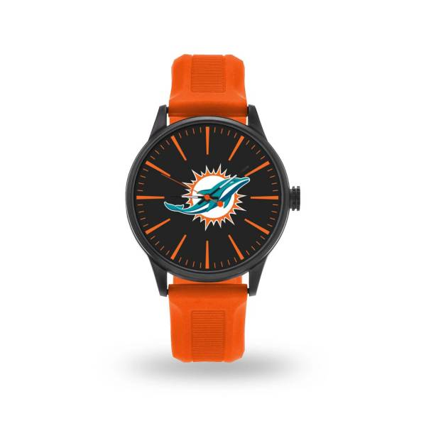 Rico Men's Miami Dolphins Cheer Watch product image