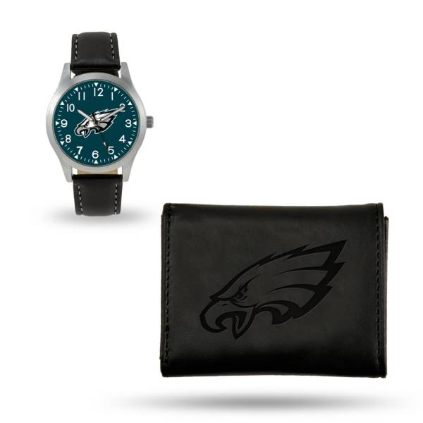 Rico Men's Philadelphia Eagles Watch and Wallet Set product image
