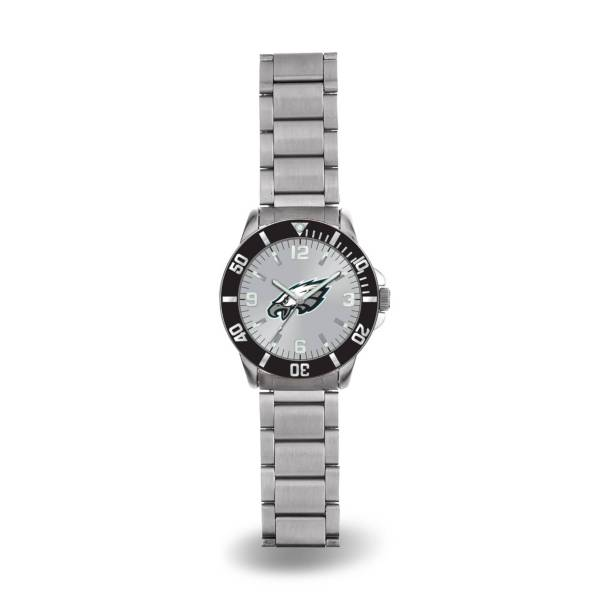 Rico Men's Philadelphia Eagles Sparo Key Watch product image