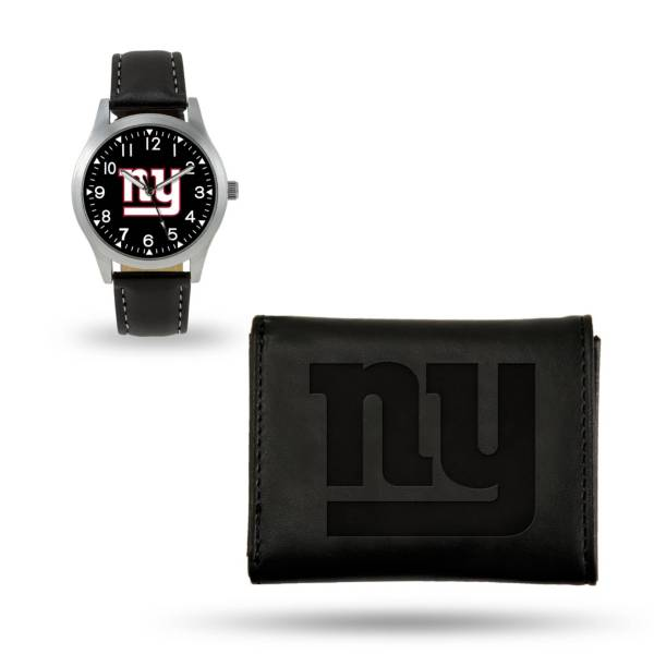 Rico Men's New York Giants Watch and Wallet Set product image