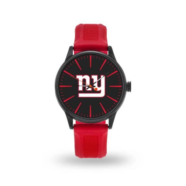 Rico Men's New York Giants Cheer Watch product image