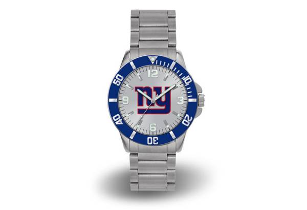 Rico Men's New York Giants Sparo Key Watch product image